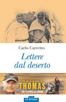 Voluntariadobaleares2014.es Lettere dal deserto Image