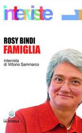 Famiglia. Intervista di Vittorio Sammarco