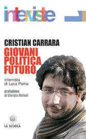 Giovani politica futuro