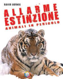 Secchiarapita.it Allarme estinzione. Animali in pericolo Image