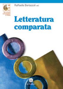 Libro Letteratura comparata