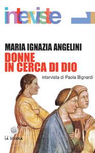 Libro Donne in cerca di Dio Maria Ignazia Angelini
