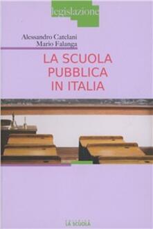 La scuola pubblica in Italia.pdf