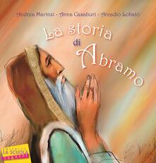 Collegiomercanzia.it La storia di Abramo Image