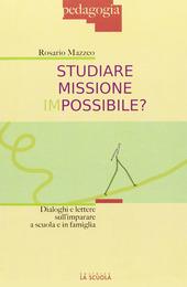 Studiare missione impossibile