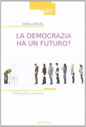 La democrazia ha un futuro?