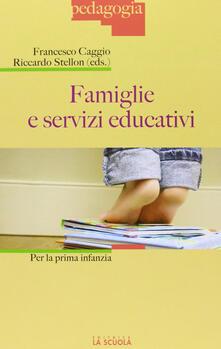 Listadelpopolo.it Famiglie e servizi educativi per la prima infanzia Image