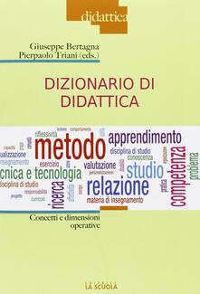 Dizionario di didattica. Concetti e dimensioni operative.pdf