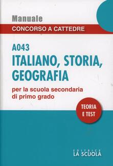 Winniearcher.com Italiano storia geografia A043 Image