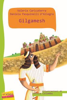 Voluntariadobaleares2014.es Gilgamesh Image