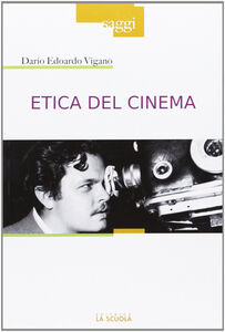Libro Etica del cinema Dario E. Viganò