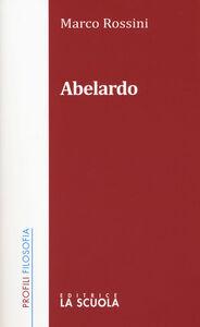 Libro Abelardo Marco Rossini
