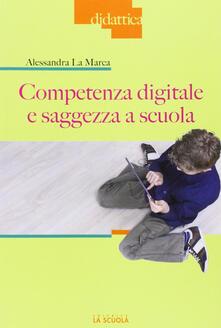 Radiospeed.it Competenza digitale e saggezza a scuola Image
