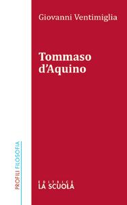 Libro Tommaso D'Aquino Giovanni Ventimiglia