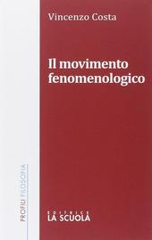 Il movimento fenomenologico