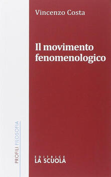 Equilibrifestival.it Il movimento fenomenologico Image
