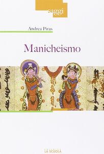 Libro Manicheismo Andrea Piras