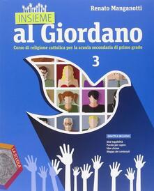 Radiospeed.it Insieme al Giordano. Per la Scuola media. Con e-book. Con espansione online. Vol. 3 Image