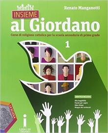 Radiospeed.it Insieme al Giordano. Per la Scuola media. Con DVD. Con e-book. Con espansione online. Vol. 1 Image