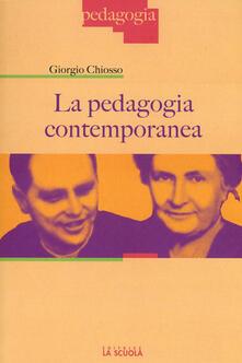 La pedagogia contemporanea.pdf