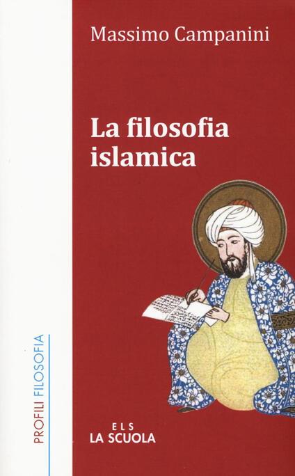 La filosofia islamica - Massimo Campanini - copertina