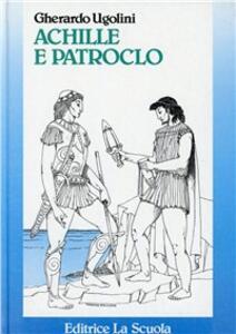 Achille e Patroclo