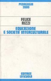 Educazione e società interculturale