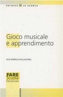 Fondazionesergioperlamusica.it Gioco musicale e apprendimento Image