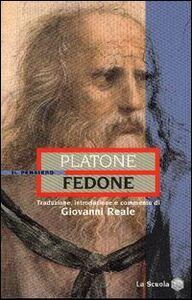 Libro Il Fedone Platone