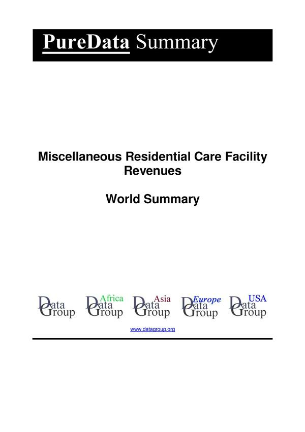 Miscellaneous_Residential_Care_Facility_Revenues_World_streetlib