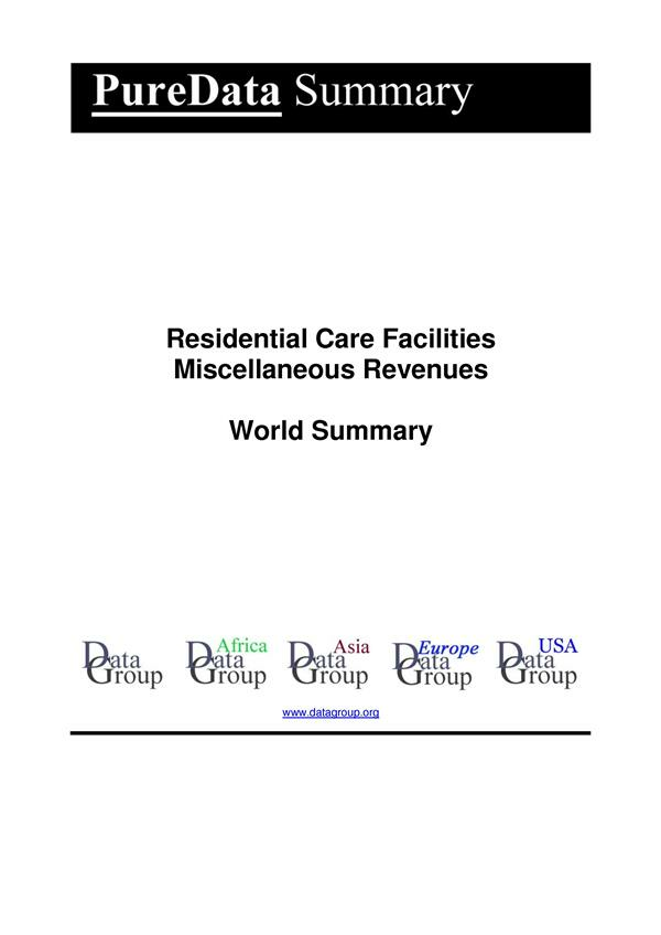 Residential_Care_Facilities_Miscellaneous_Revenues_World_streetlib
