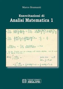 Esercitazioni di Analisi Matematica 1 - Marco Bramanti - ebook