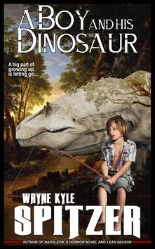 A Boy and His Dinosaur