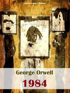 Ebook 1984 George Orwell