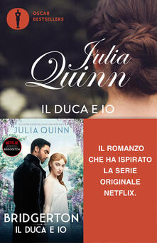 Il duca e io. Serie Bridgerton. Vol. 1 - Julia Quinn,Milena Fiumali - ebook