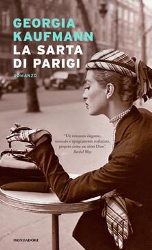 La sarta di Parigi - Georgia Kaufmann,Maria Carla Dallavalle - ebook