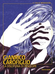 La disciplina di Penelope - Gianrico Carofiglio - ebook