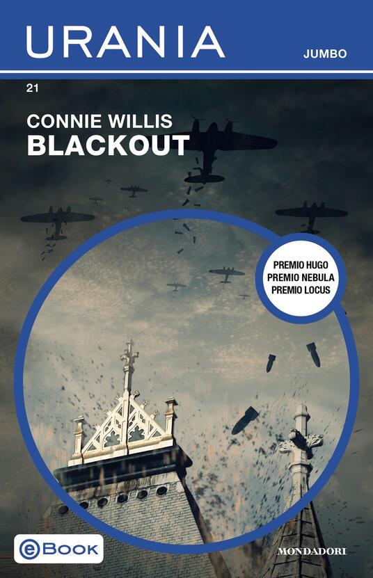 Blackout - Connie Willis - ebook