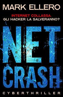Netcrash - Mark Ellero - ebook