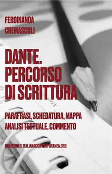 Dante in podcast. Inferno - Ferdinanda Cremascoli - ebook