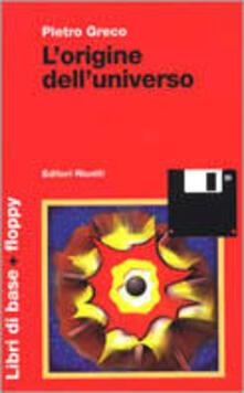 Winniearcher.com L' origine dell'universo. Con floppy disk Image