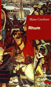 Libro Rhum. L'avventura di Jean Galmot Blaise Cendrars
