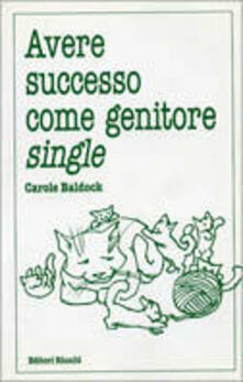 Avere successo come genitore single.pdf