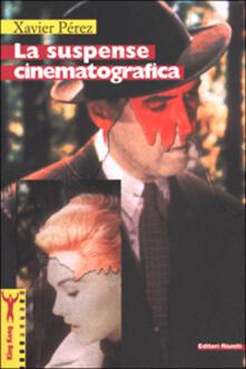 Parcoarenas.it La suspence cinematografica Image