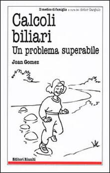 Voluntariadobaleares2014.es Calcoli biliari. Un problema superabile Image