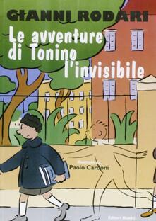 Lpgcsostenible.es Le avventure di Tonino l'invisibile Image