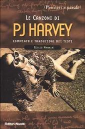 Le canzoni di P. J. Harvey
