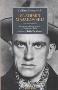 Libro Vladimir Majakovskij. Testo russo a fronte Vladimir Majakovskij