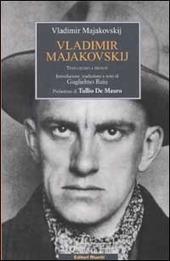 Vladimir Majakovskij. Testo russo a fronte