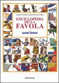 Enciclopedia della favola fiabe di tutto il mondo per 365 for Piani di libri da favola